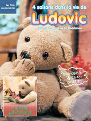 4 saisons dans la vie de Ludovic