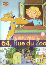 64, rue du Zoo