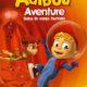 Abibou : Aventure dans le corps humain