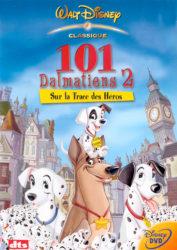 Les 101 Dalmatiens 2 : Sur la trace des héros
