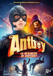 Antboy : La revanche de Red Fury