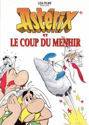Astérix et le Coup du menhir