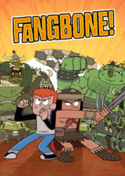 Fangbone!