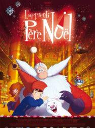 L'Apprenti Père Noël (film)