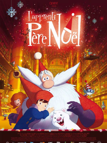 Film De Noel Pour Enfant L'Apprenti Père Noël, un film pour enfant adapté pour quel âge ?