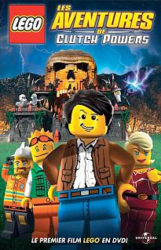 Lego : Les Aventures de Clutch Powers