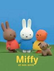 Miffy et ses amis