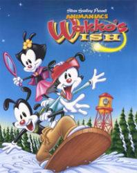 Animaniacs, le film : Wakko et l'étoile magique
