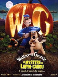 Wallace et Gromit – Le mystère du lapin-garou