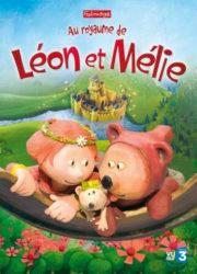 Au Royaume De Leon Et Melie