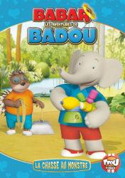 BABAR - LES AVENTURES DE BADOU
