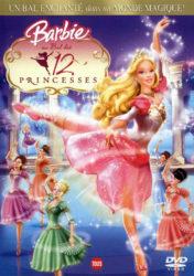Barbie au bal des douze princesses