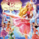 Barbie au bal des douze princesses