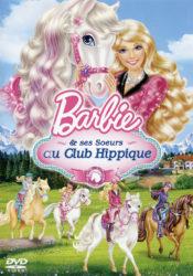Barbie et ses sœurs au club hippique