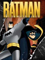 Batman (série télévisée d'animation, 1992)