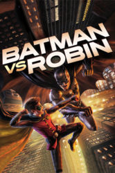 Batman vs. Robin : la Conspiration des hiboux