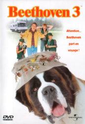 Beethoven 3 le film avec gros chien