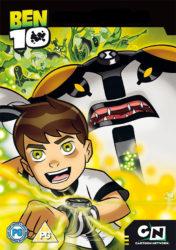 Ben 10 (série télévisée d'animation, 2005)