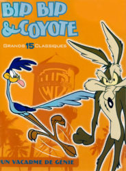 Bip Bip et Coyote - Wile E. Coyote and the Road Runner