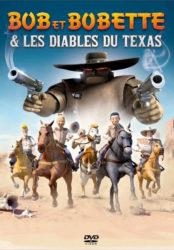 Bob et Bobette : Les Diables du Texas