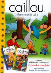 Caillou et ses amis