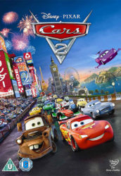 Cars 2 - Les Bagnoles 2