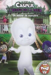 Casper, l'école de la peur