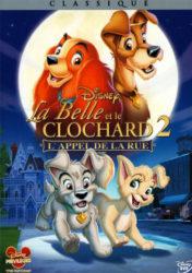 La Belle et le Clochard 2 : L'Appel de la rue