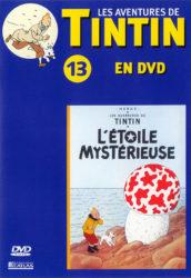 Les Aventures de Tintin : L'Étoile mystérieuse