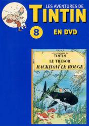 Les aventures de Tintin : Le trésor de Rackham le rouge
