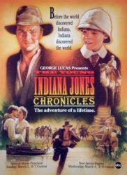 Les Aventures du jeune Indiana Jones