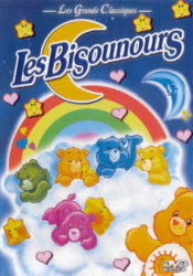 Les Bisounours - Les Calinours - The Care Bears