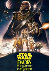 Les Aventures des Ewoks : La Bataille pour Endor