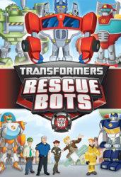 Transformers Rescue Bot