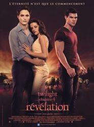 Twilight: Chapitre 4 – Révélation, 1ère partie