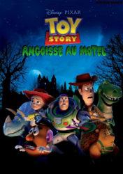 Toy Story: Angoisse au motel