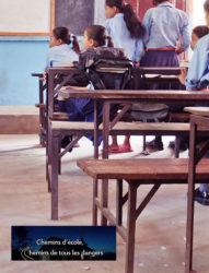 Chemins d'école, chemins de tous les dangers