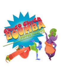 Chico Chica Boumba Pepper School
