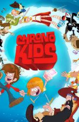 Chronokids la série animée