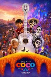 Coco un film Pixar pour quel âge ?