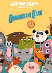 Commandant Clark