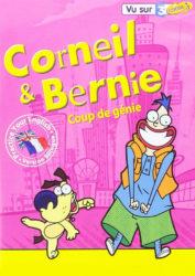 Corneil et Bernie, une série pour quel âge ?