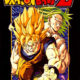 Dragon Ball Z : Broly le super guerrier