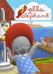 Ella l'éléphant