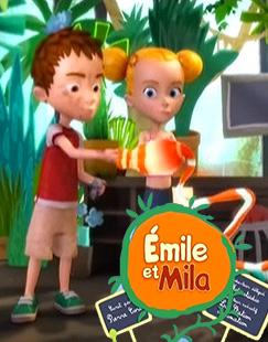 Émile et Mila