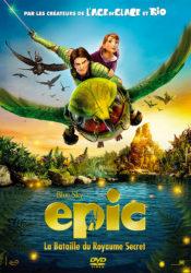 Epic : La Bataille du royaume secret