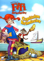 Fifi Brindacier (série télévisée d'animation)
