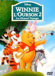 Winnie l'ourson 2 – Le grand voyage