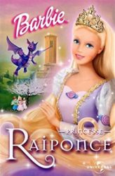Barbie : Princesse Raiponce