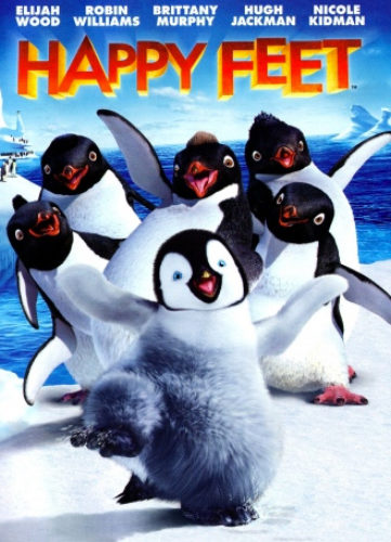 Happy Feet pour quel âge ? analyse